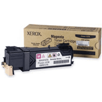 Xerox 106R01279 Original Magenta Toner Cartridge