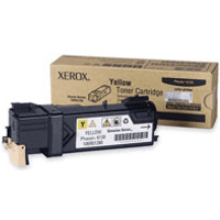 Xerox 106R01280 Original Yellow Toner Cartridge