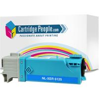 Compatible Xerox 106R01331 Cyan Toner Cartridge