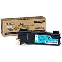 Xerox 106R01331 Cyan Toner Cartridge (Original)