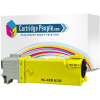 Compatible Xerox 106R01333 Yellow Toner Cartridge