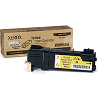 Xerox 106R01333 Yellow Toner Cartridge (Original)