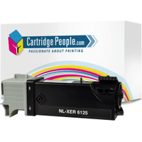 Compatible Xerox 106R01334 Black Toner Cartridge