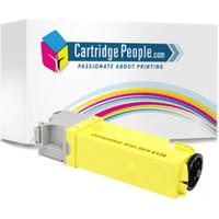 Compatible Xerox 106R01454 Yellow Toner Cartridge
