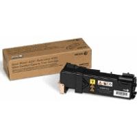 Xerox 106R01593 Yellow Toner Cartridge (Original)