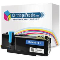 Compatible Xerox 106R01627 Cyan Toner Cartridge