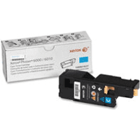 Xerox 106R01627 Cyan Toner Cartridge (Original)
