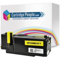Compatible Xerox 106R01629 Yellow Toner Cartridge
