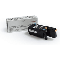 Xerox 106R02756 Cyan Toner Cartridge (Original)