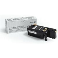 Xerox 106R02758 Yellow Toner Cartridge (Original)