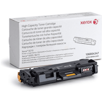 Xerox 106R04347 High Capacity Black Toner Cartridge (Original)