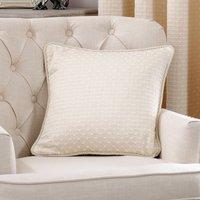 Omega Natural Cushion Light Brown / Natural