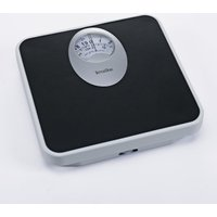Hanson H61 Mechanical Bathroom Scales Black