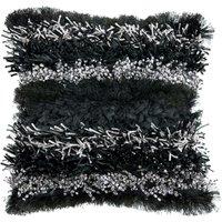 Vibe Cushion Black