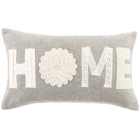 Home Cushion Grey