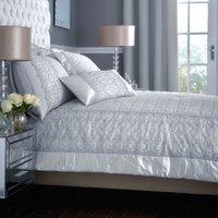 Claudia Grey Bedspread Grey