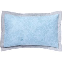 Evelyn Duck-Egg Pillow Sham Duck Egg Blue