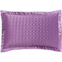 Vienna Heather Pillow Sham Lilac