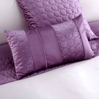Vienna Heather Boudoir Cushion Lilac