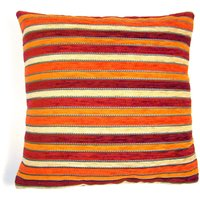 Large Blenheim Cushion Cover Orange