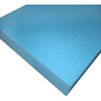 Foam Bench Seat Pad Blue