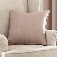 Purity Biscuit Cushion Biscuit (Brown)