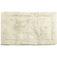 High Pile Bath Mat Butterscotch (Yellow)