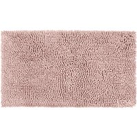So Soft MicroChenille Bath Mat Romance (Pink)