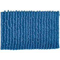 Bobble Bath Mat Cornflower
