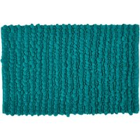 Bobble Bath Mat Teal
