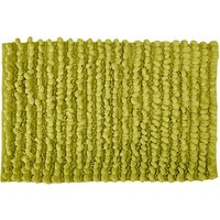 Bobble Bath Mat Lime