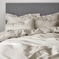 Casual Cotton Linen Duvet Cover Linen