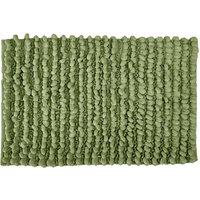 Bobble Bath Mat Fern