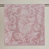 Rustic Romance Towel Romance (Pink)
