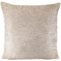 Large Orlando Cushion Cover Mink