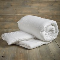 Fogarty Perfectly Washable 10.5 Tog Duvet White