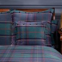Dorma Lomond Cushion Navy (Blue)