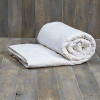 Fogarty Wool All Seasons Duvet White