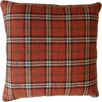 Dorma Marlow Cushion Orange