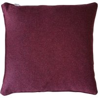 Dorma Large Weybridge Cushion Terracotta (Orange)