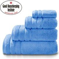 Cornish Blue Ultimate Towel Cornish (Blue)