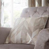 Alexa Ivory Cushion Cream