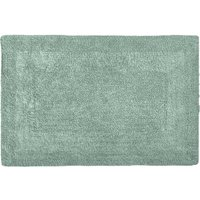 Super Soft Reversible Bath Mat Seafoam (Blue)
