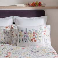 Dorma Wildflower Cushion Multi Coloured