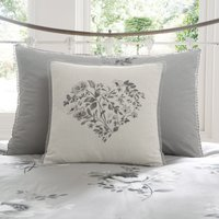Liana Grey Cushion Grey