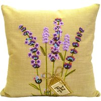 Just For You Cushion Purple
