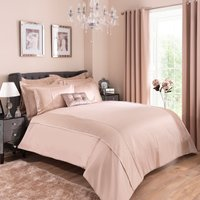 Adele Champagne Bedspread Champagne Gold