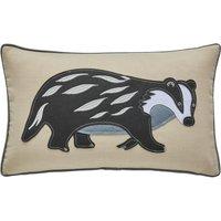 Badger Cushion Natural