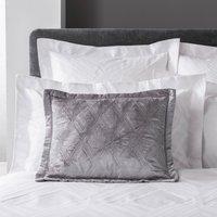 5A Fifth Avenue Chrysler Grey Cushion Grey