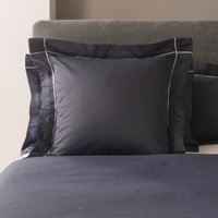 5A Fifth Avenue Portland Navy Continental Pillowcase Navy